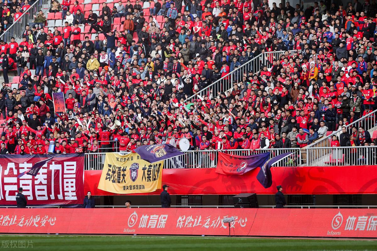 媒体:中甲新赛季冠亚军直接升级,三四名打附加赛争名额