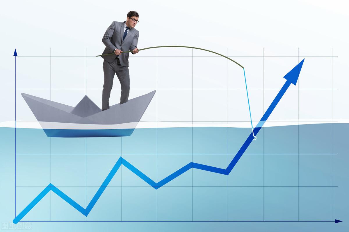 止跌K线已经出现,下周将再次向上挑战新高