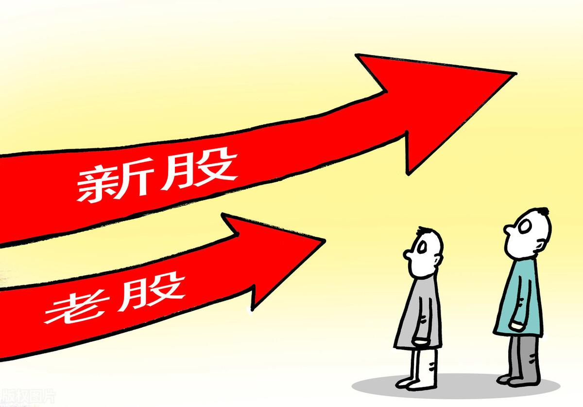 出现了新变化,新股开始破发,股市如何表现?