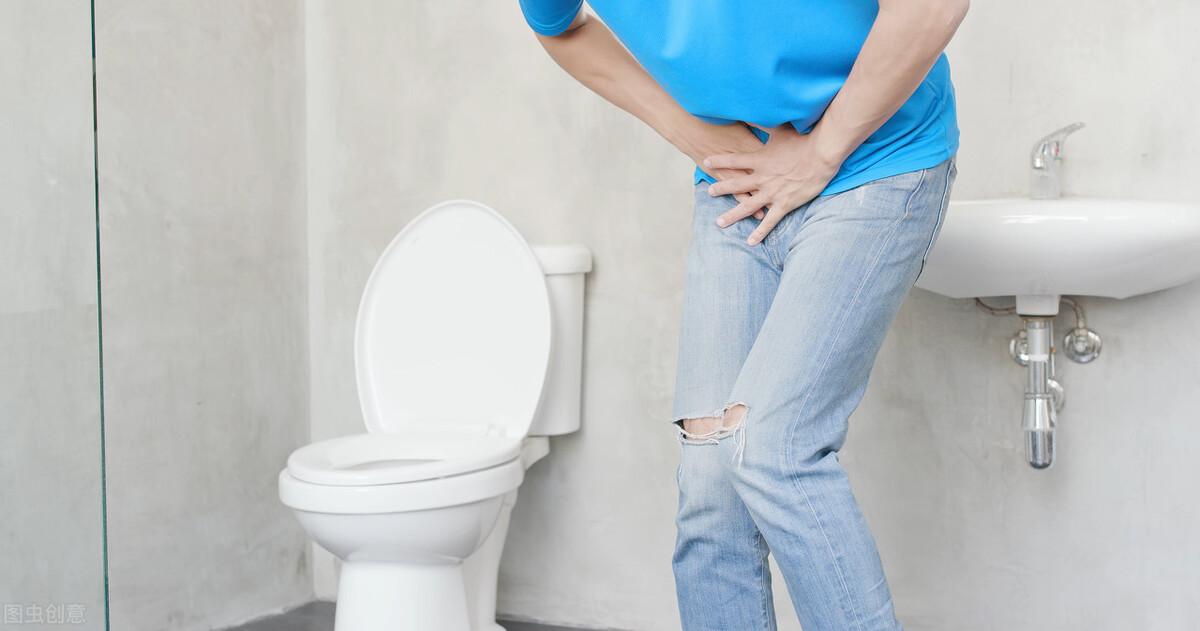 男性的水龙头关不紧是什么原因?跟前列腺有关系