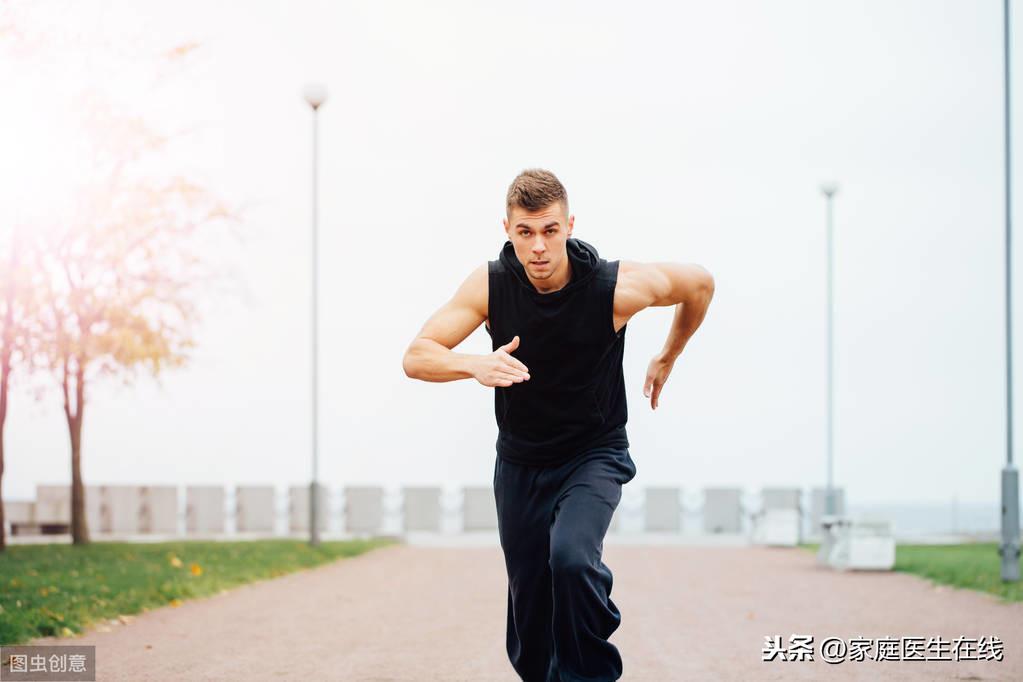 """男人做哪些运动能""""强肾""""?推荐:这3个动作不妨试试"""