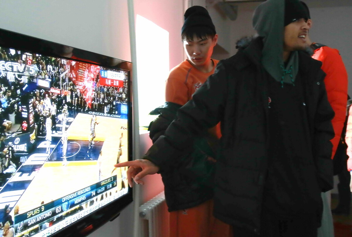 NBA季后赛直播旁不雅方式,视频直播以及翰墨直播随心看