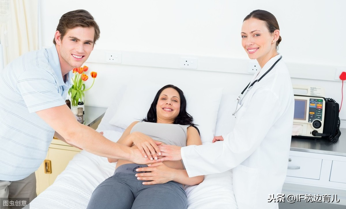 准妈妈在怀孕期间,注意这5个事项,轻松度过孕期