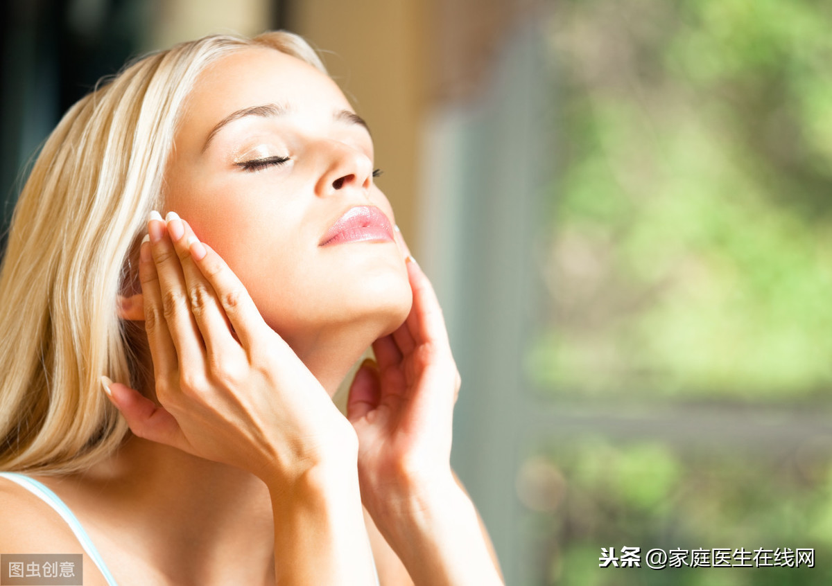想要保养好皮肤,你应牢记这4个点 保养好皮肤 第2张