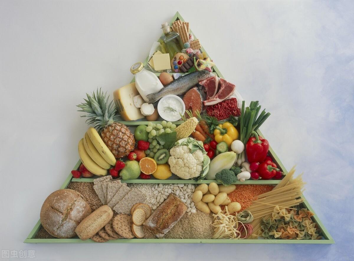 健康养生从饮食开始,这6个原则要谨记,越吃越健康