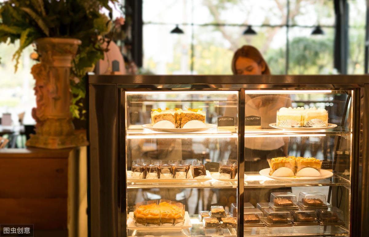 蛋糕店,面包店的生意真的好吗?5G时代来临对<a href=