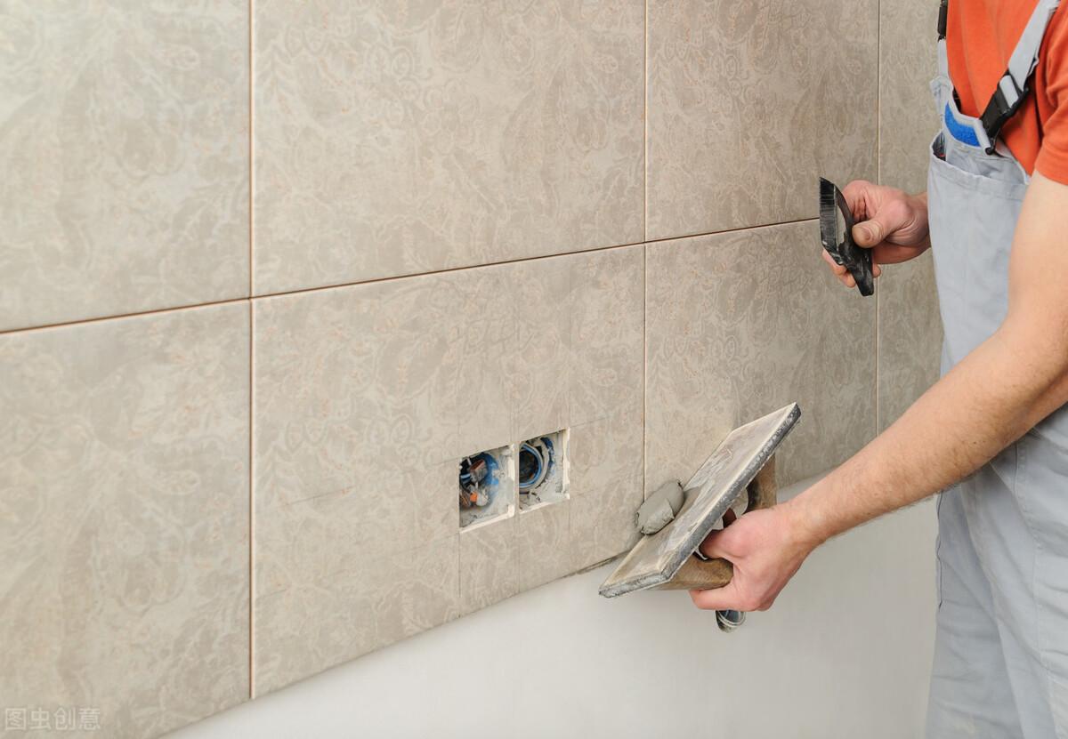 瓷砖之间的区别与选择的小技巧