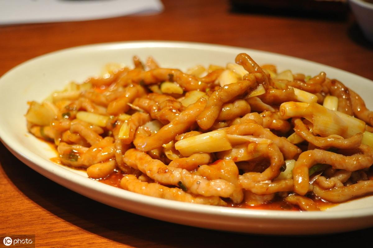 下饭神器——鱼香肉丝为什么好吃?大厨都不知道的秘诀