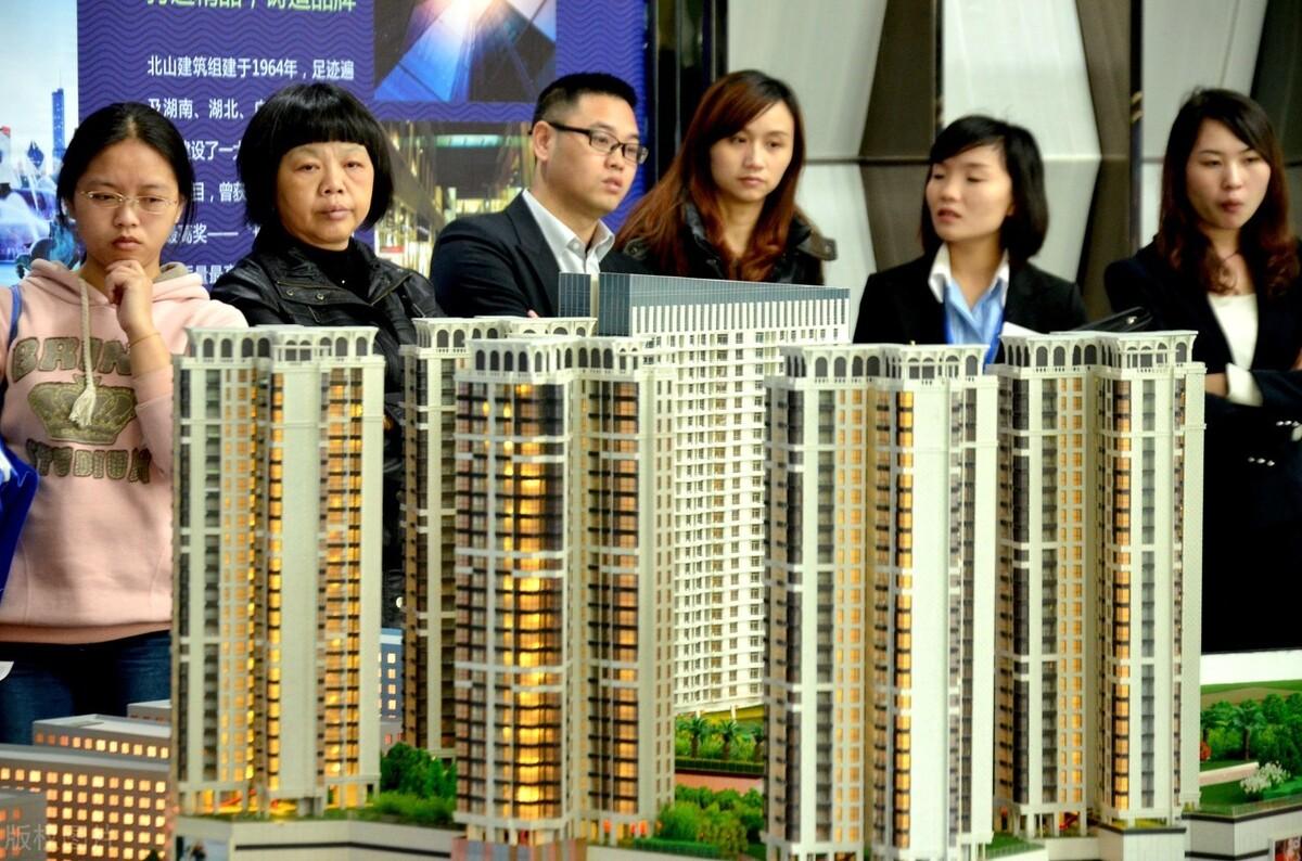 房价继续上涨,将带来5大深远影响,和买房人有关