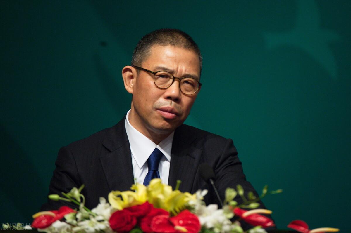 中国新首富:互联网让中国经济迷失方向