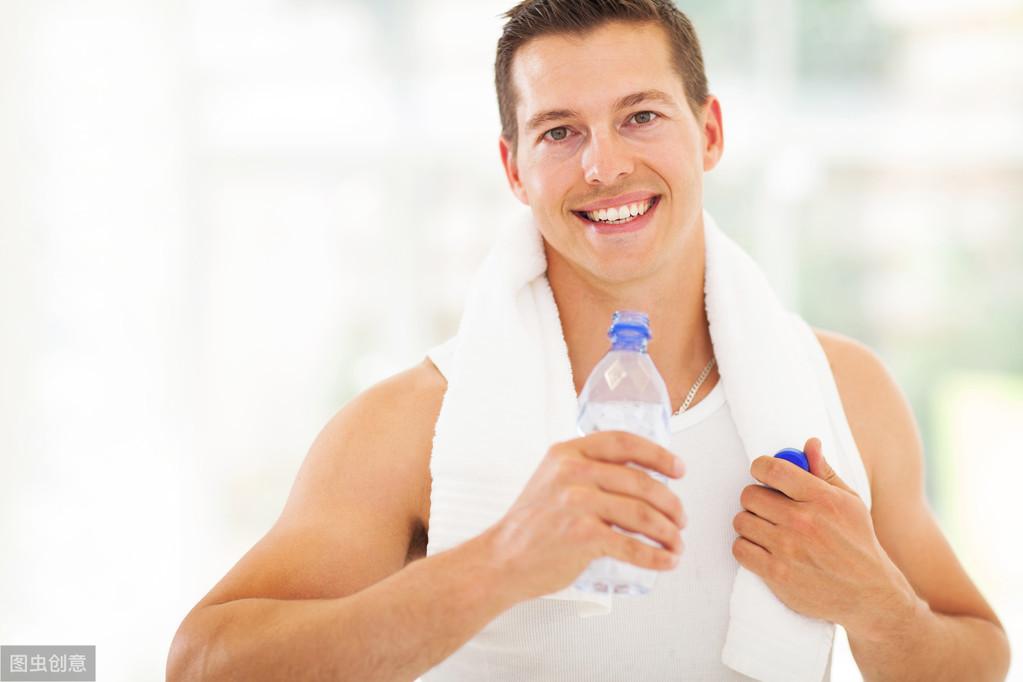 人体一天要喝八杯水才可以?很多人或许不是太清楚