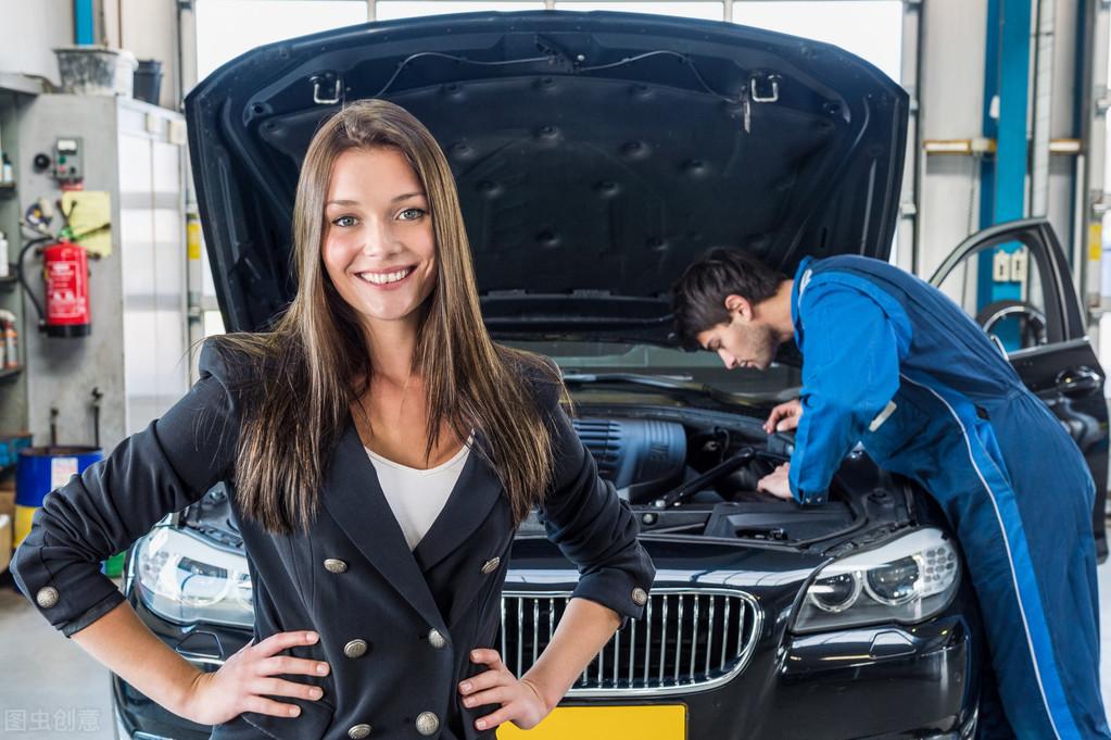 免费洗车还送机油,汽修店反而倒赚299,易学易复制