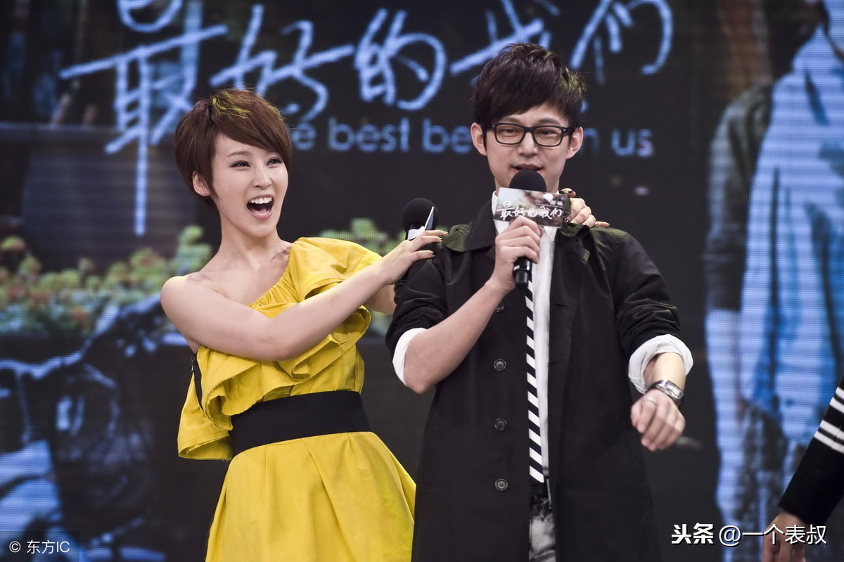 拍100万票房的戏,还是回家照顾吴京和孩子:谢楠幸福女人的烦恼