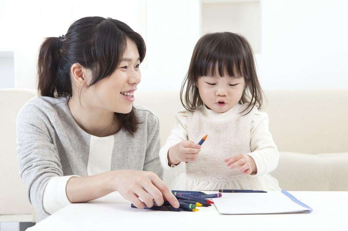 宝宝2岁该学规矩了!父母做到这6步,孩子听话懂规矩,家长不操心