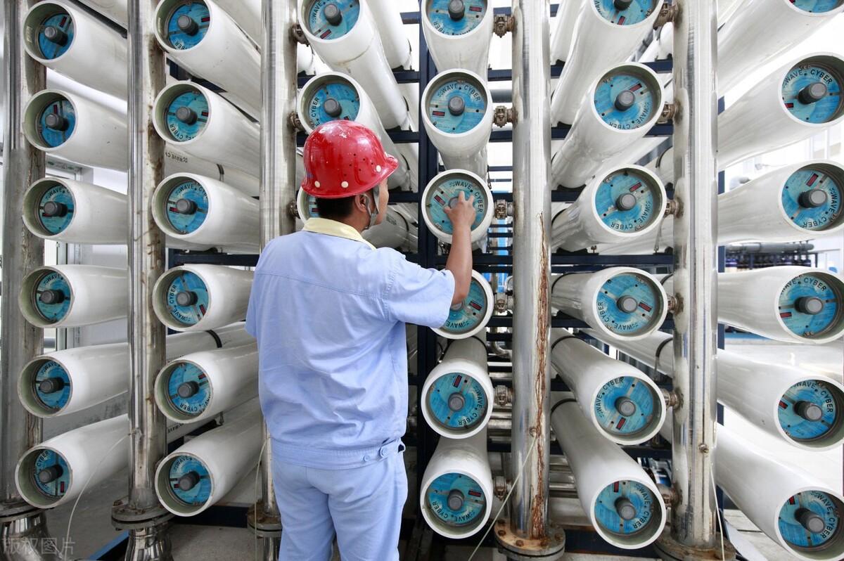 環保設備加工之工業廢氣設備詳細介紹