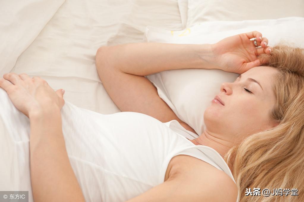 很多孕妈妈怀孕期间经常做梦,你知道这些梦的含义吗?了解下含义