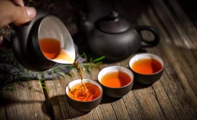 """喝茶好处多?走进这""""四个喝茶雷区"""",非但不"""