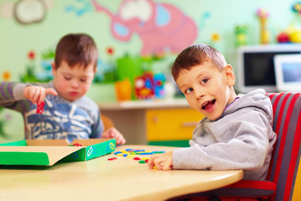 """""""星星孩子""""的妈妈总结出实用的自闭症孩子训练经验 自闭症孩子 第8张"""