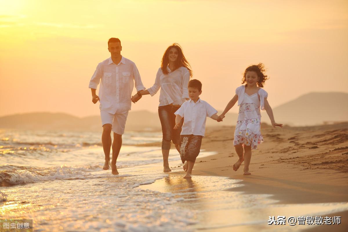 有一种爱是为了分离,那就是父母对孩子的爱