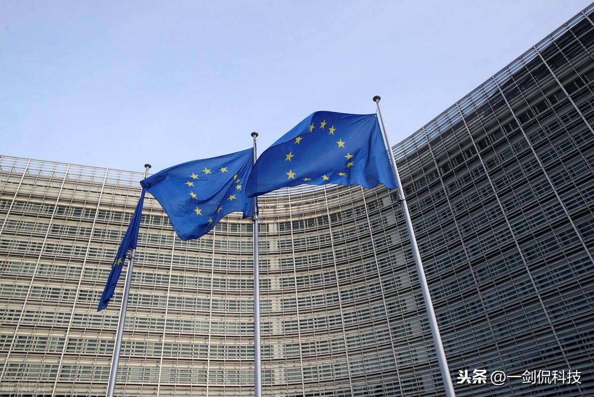 要尽快绕开美国向华为供货?欧盟:共推11579亿半导体计划