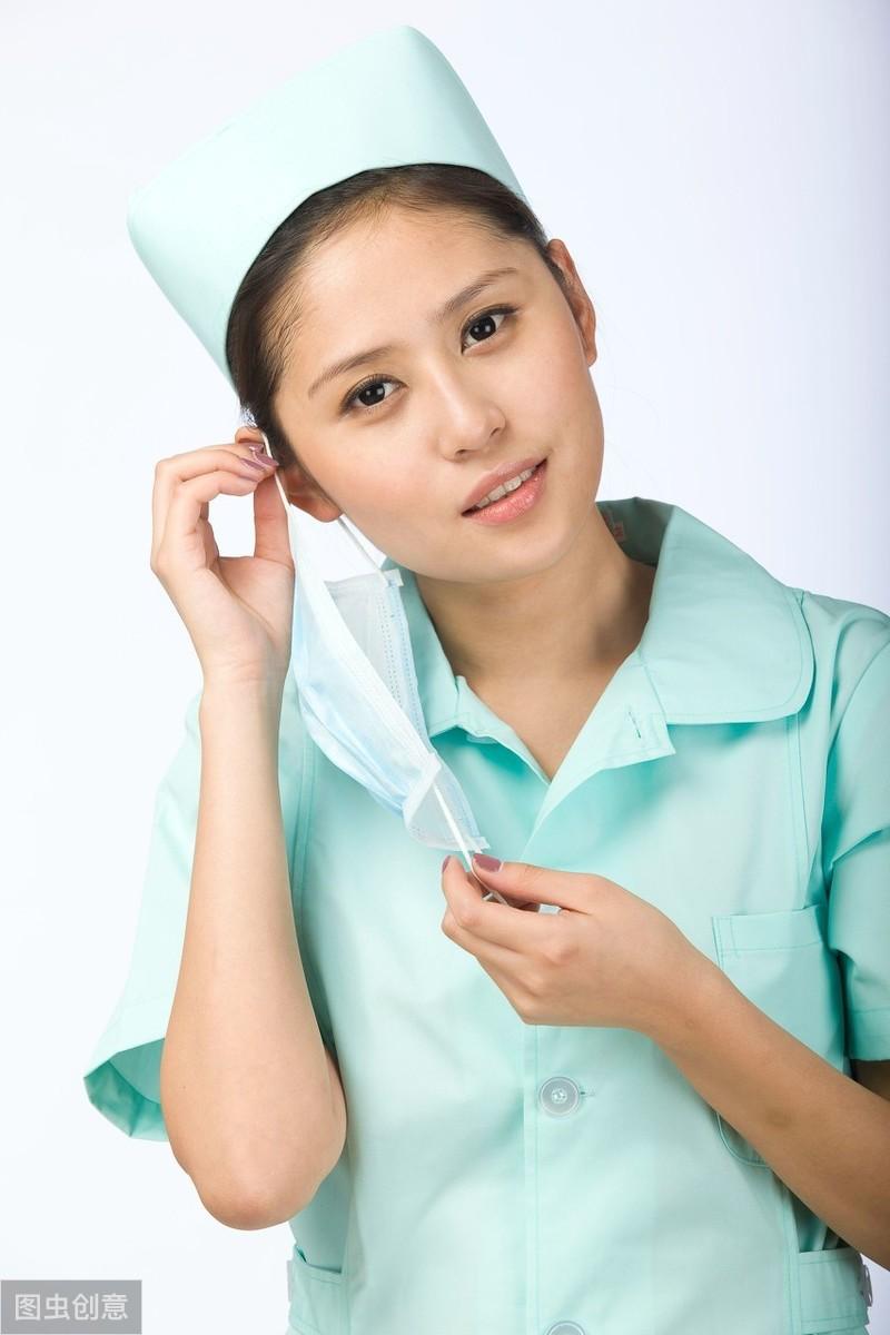 医护人员正确戴口罩方法和管理规范