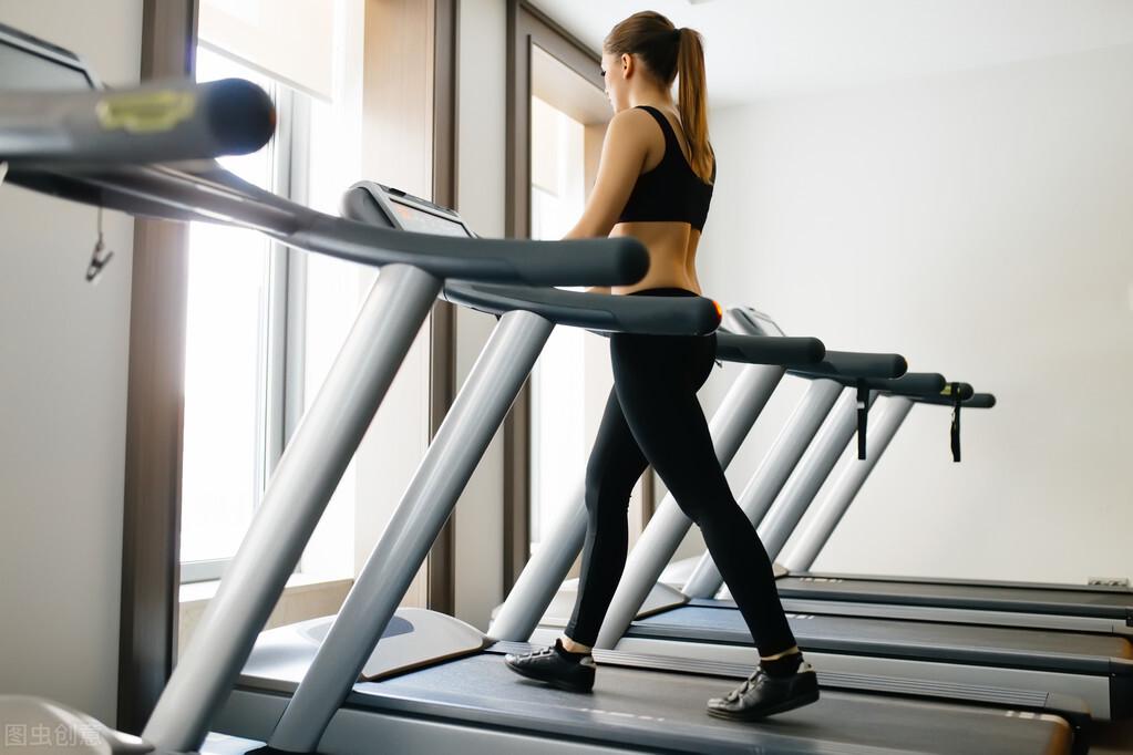 減肥期間,掌握這幾個技巧,減肥速度可以翻倍