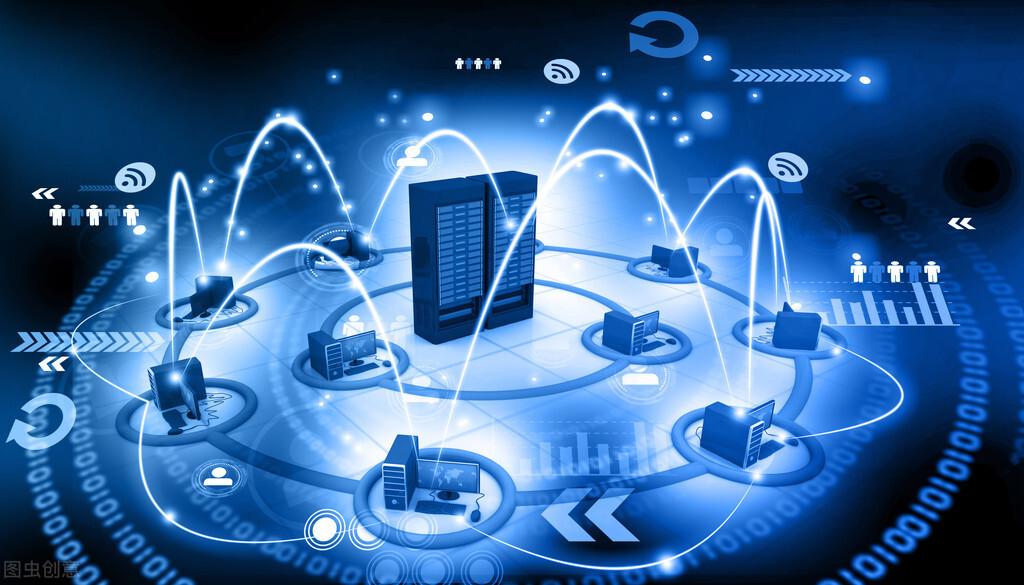 代理服务器类型有哪些?