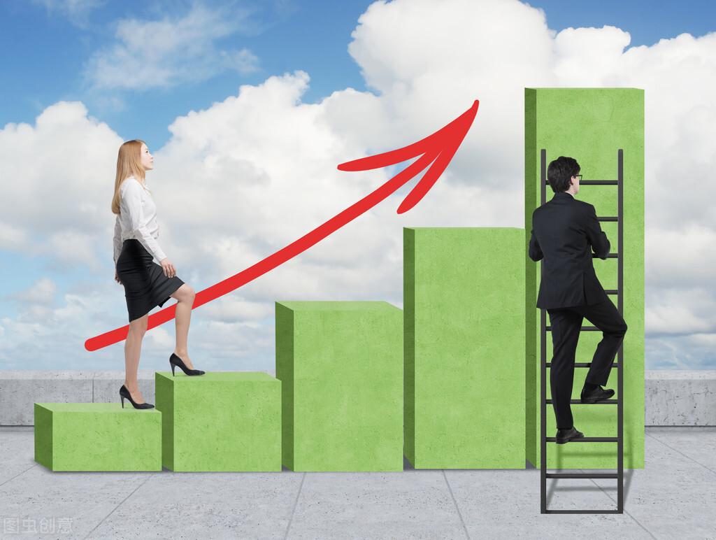 真正的投资专家明白这三条路