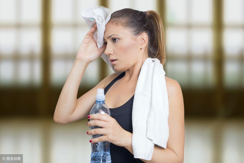 6个锻炼误区,让你身体越炼越老! 锻炼误区 第2张