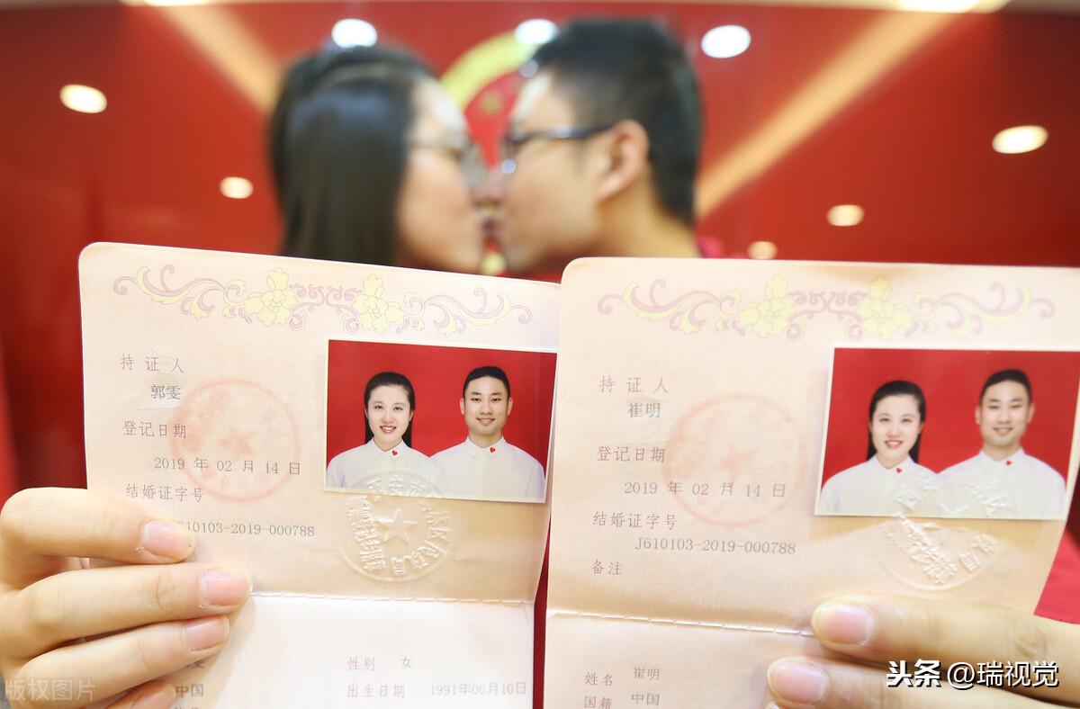 结婚颁证:仪式感很重要,你认可吗?