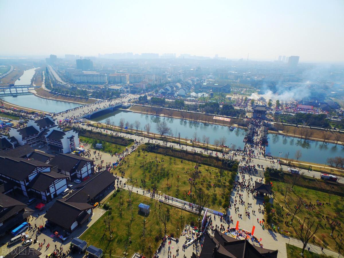 滁州一座实力小县城,人文遗址众多,距南京仅60公里,前景光明