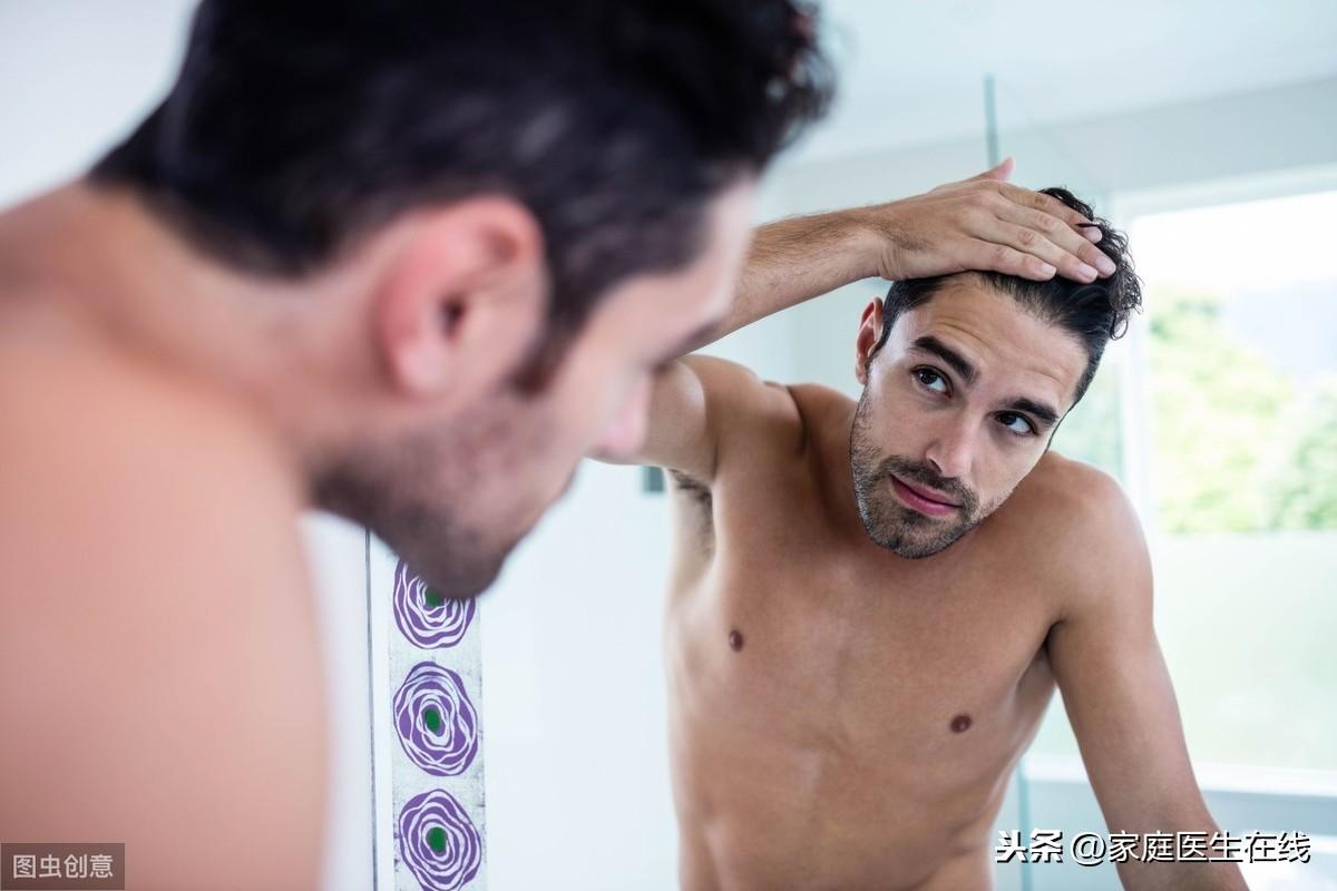 """男性健康指南:坚持6件事,疾病""""隔绝""""在外!"""