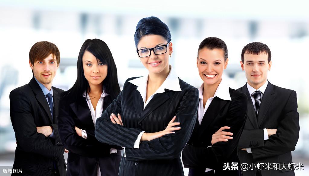 职场进化,从职场小白到职场达人,需要经历哪些不为人知惊人蜕变
