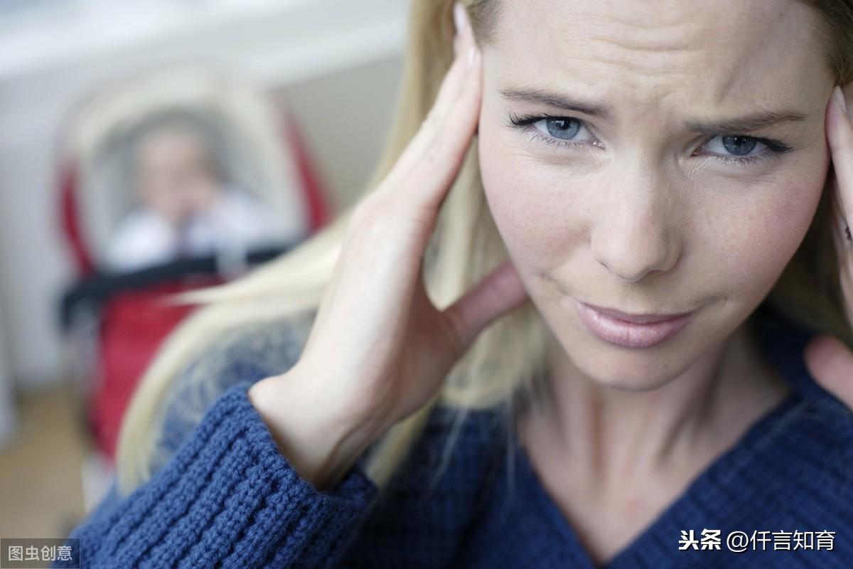 催促毁掉的不仅仅是亲子关系,孩子的磨蹭都是妈妈催出来的