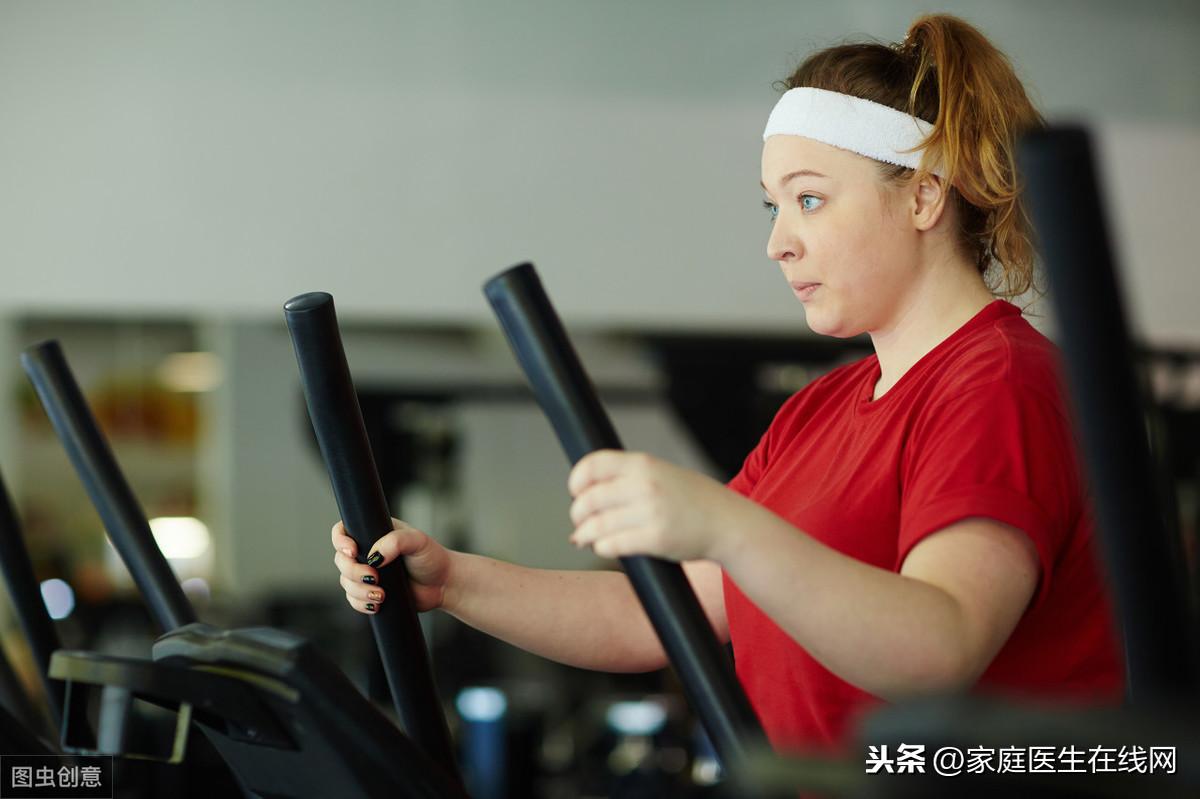怎么减肥效果最快?坚持做好3件事,体重自然往下走!