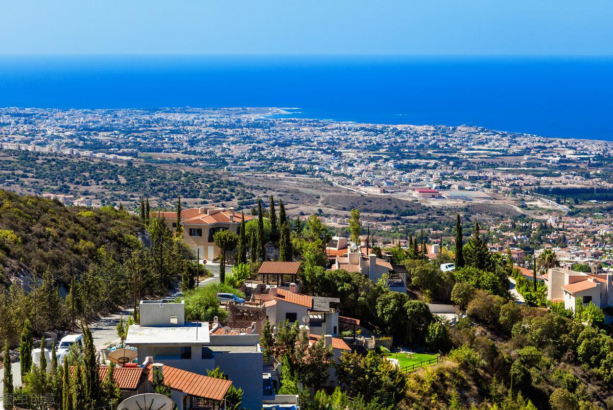 """全球能源的""""世界级发现""""之地,塞浦路斯到底多发达?"""