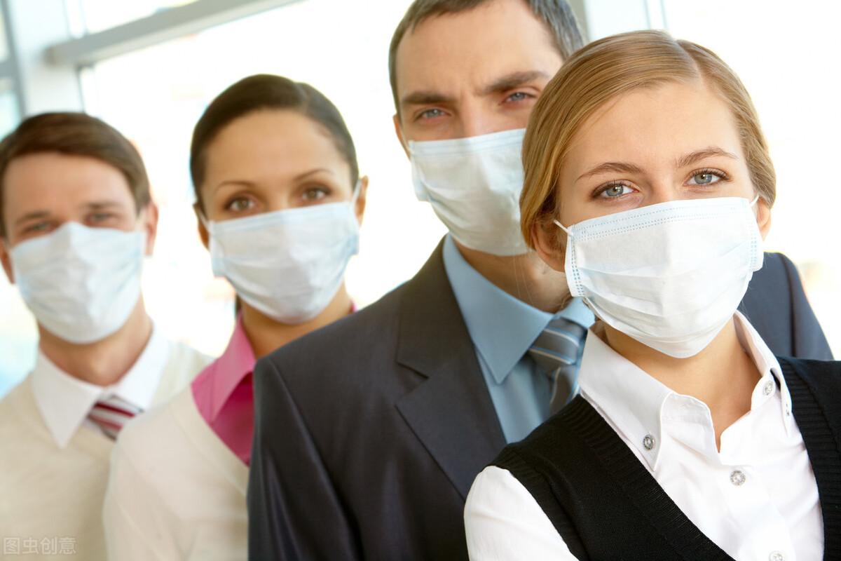 當新冠疫情再次來襲,蟲控企業的好領導者在艱難時刻應該做什么?