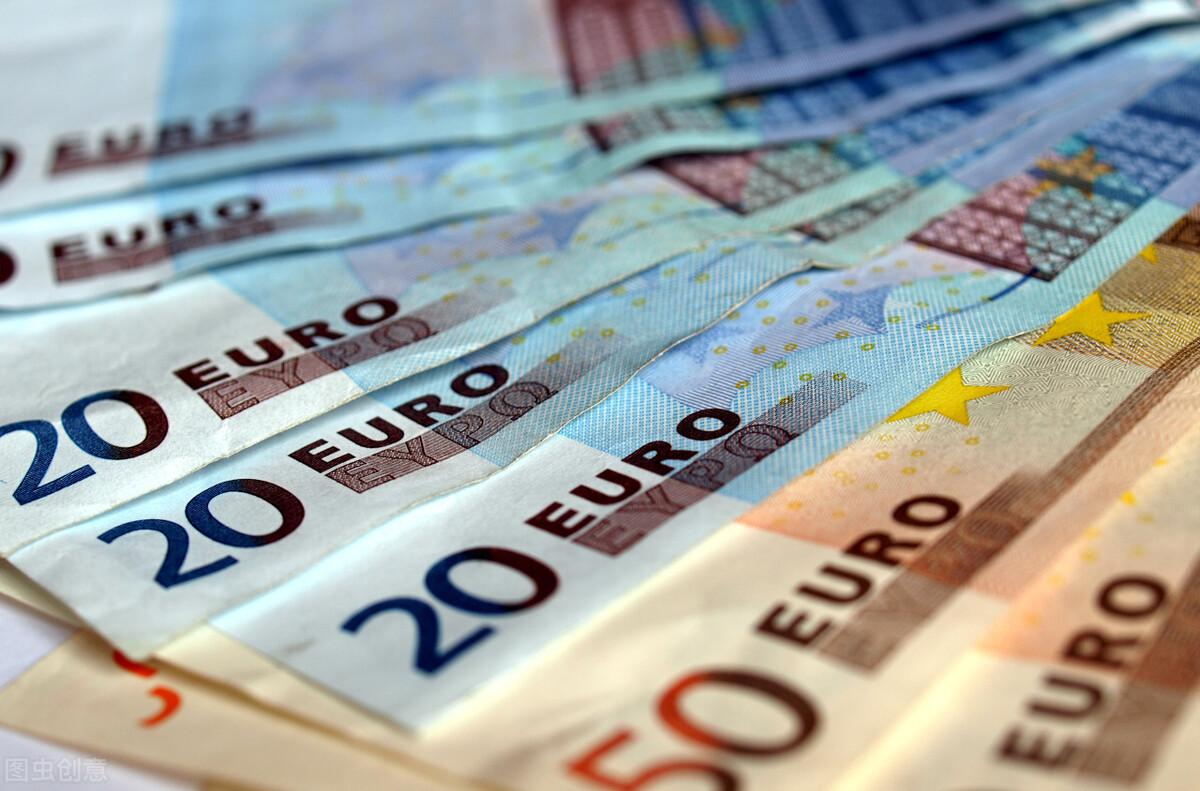 欧元大突破?欧洲经济仍面临重大挑战