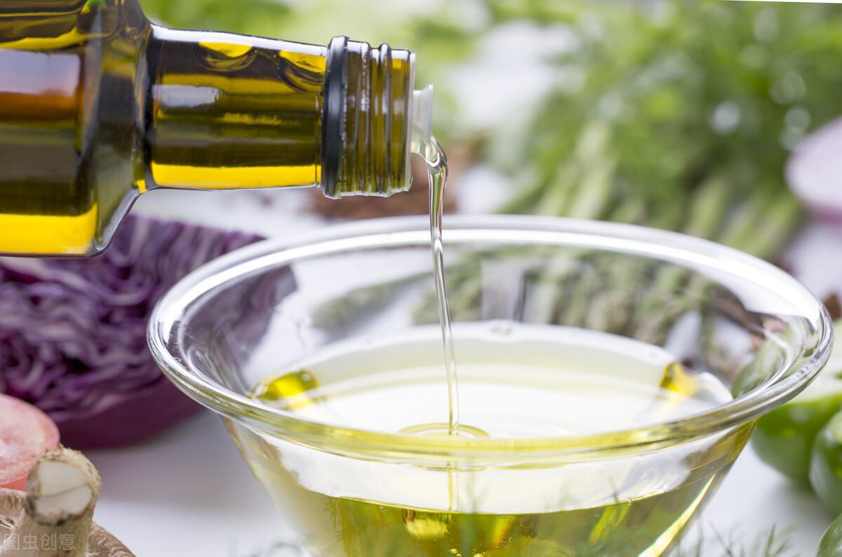 调和油为什么会结冰?食用油该如何挑选?今天一次讲清楚