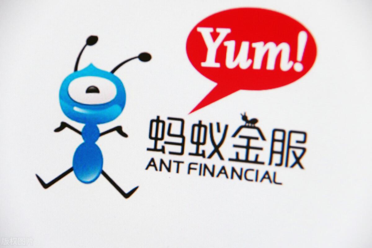 蚂蚁金服:一只小蚂蚁是如何掀翻大象的