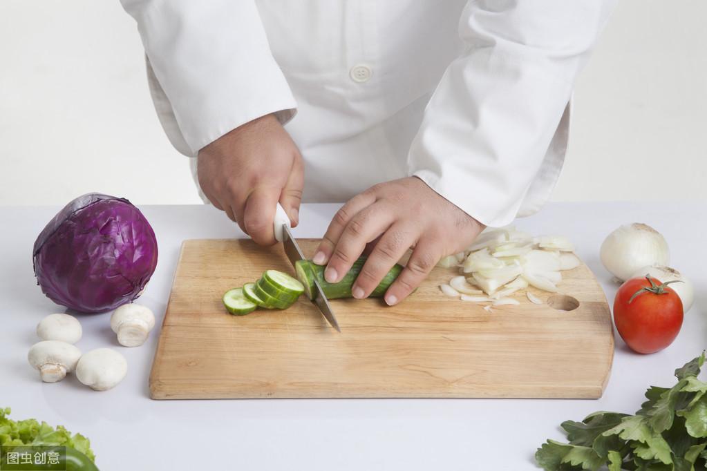 学会这30个做菜技巧,分分钟变大厨 做菜技巧 第1张