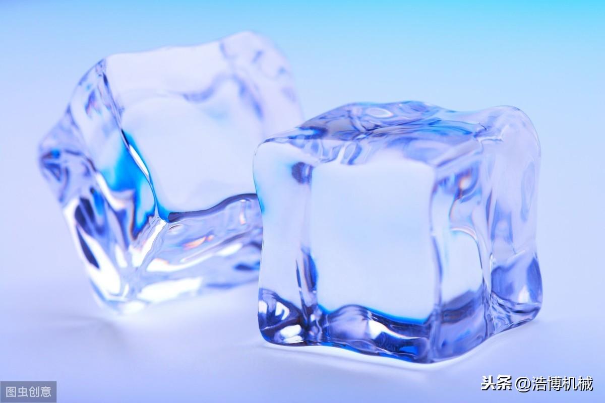 各店主注意了!商用制冰机选购指南。