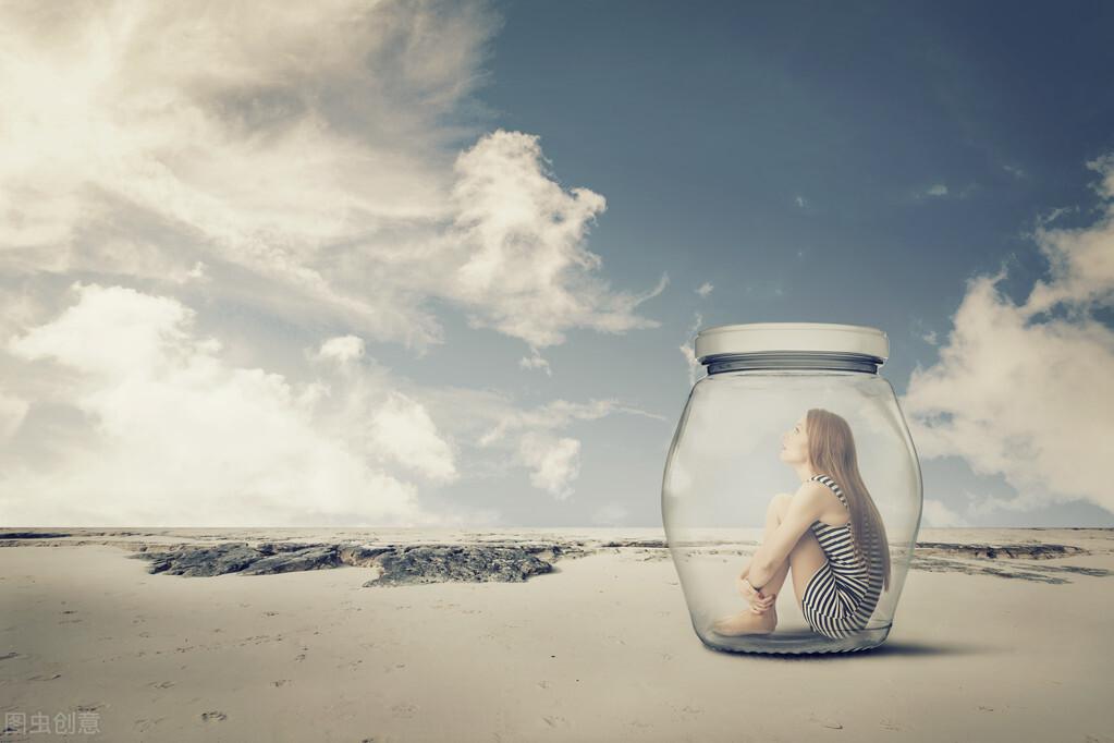 很多人谈恋爱的根本原因就是空虚寂寞