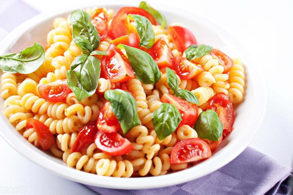 減肥,不要過度節食!一份減脂餐食譜,讓你邊吃邊瘦下來
