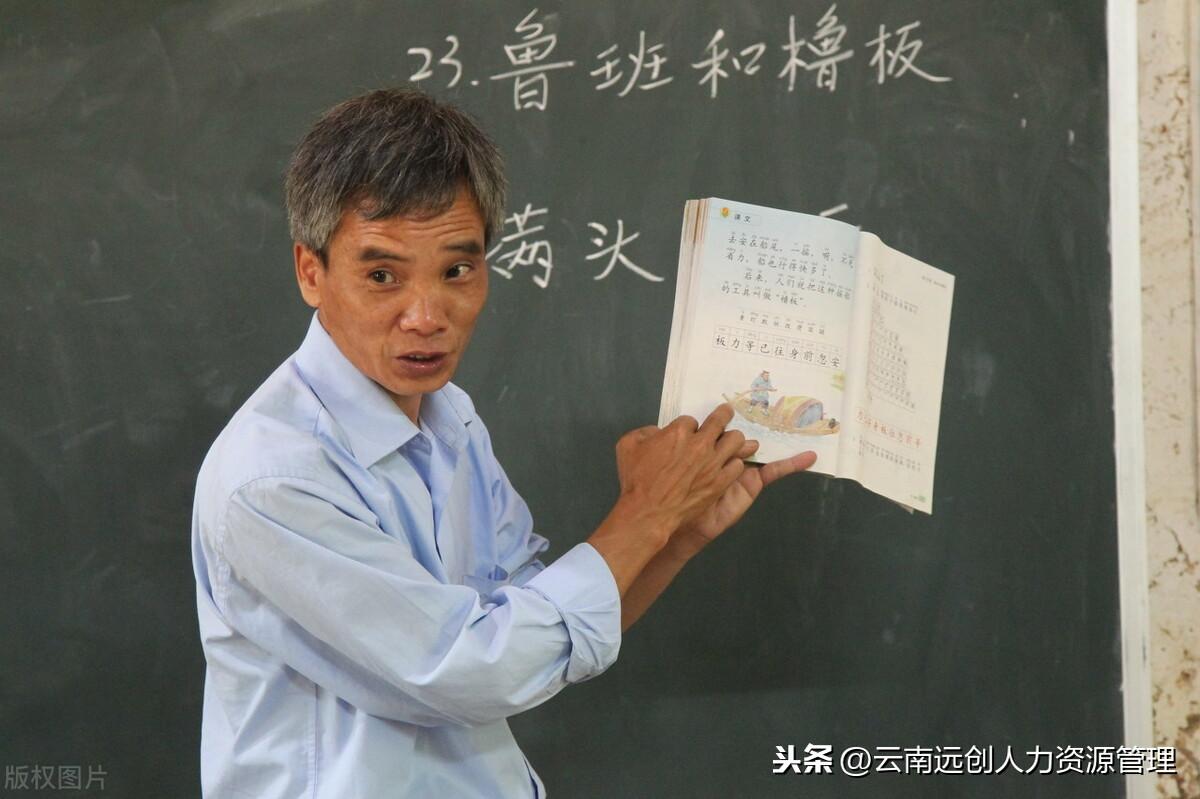 教师法定退休年龄是多少岁,今天我来告诉你