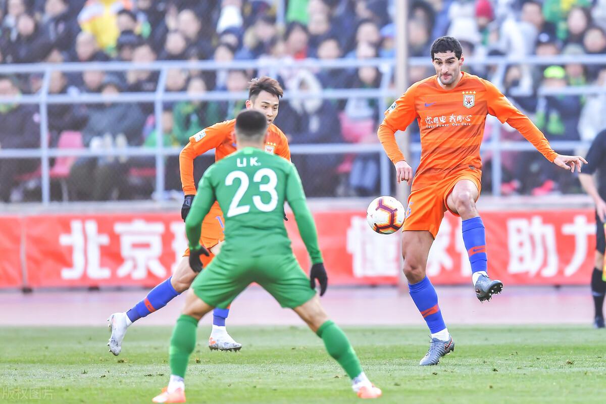争冠组首轮对阵:恒大遇华夏,重庆碰苏宁 上海德比+京鲁大战