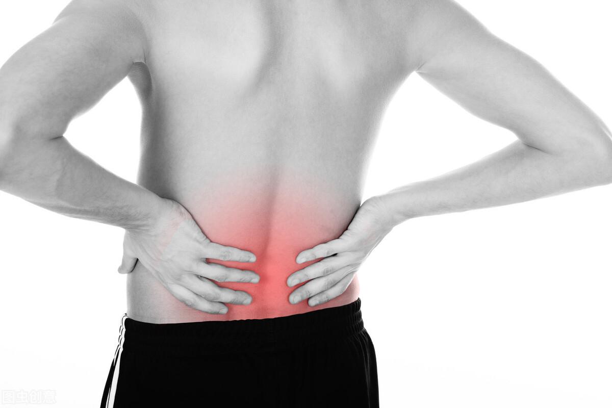腰肌劳损疼痛难忍?不要慌,送你6个好方法,帮你解决痛苦困扰