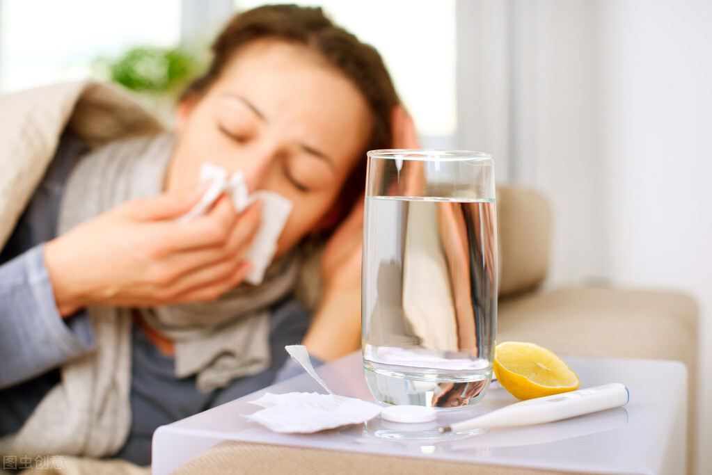 哺乳期感冒别乱吃感冒药!包装上的这5个代号要谨记,别吃错了