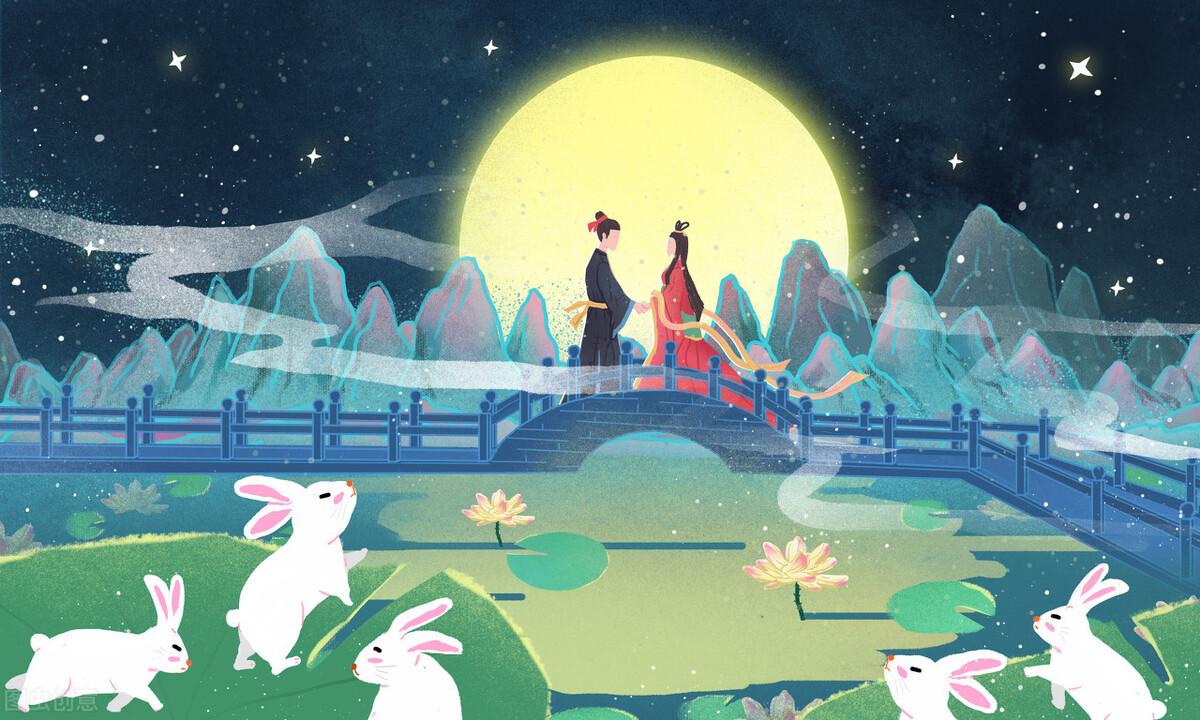 """以雁开始,以瓠结束,唐代婚礼中的""""亲迎""""是满满的仪式感"""