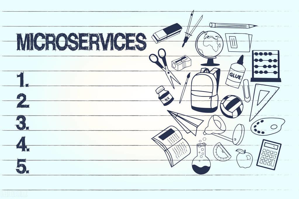 微服务架构设计实践总结和思考